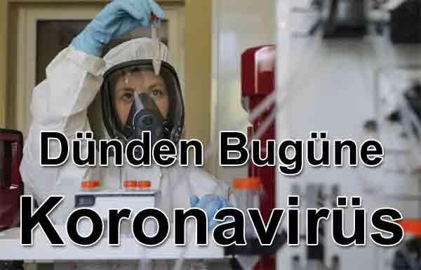 Korona Kronolojisi Dünden Bugüne Koronavirüs Korona Pandemisinin Tarihçesi Kronolojik Yeni Tip Corona Virüs Salgını Pandemisi Covid 19 Tarihçe