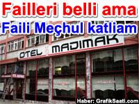 Failleri belli ama faili me�hul katliam Sivas katliam�n�n y�ld�n�m�